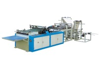 Machines for the production of bags